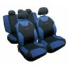 54806 DRIVE JEANS:CAR SEAT COVER SET_BLUE