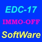 EDC17 IMMO-OFF SOFTWARE  Disabilita e Elimina l'immobilizer