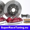 Sports Breking System Kit TAROX FERRARI TESTAROSSA REAR