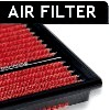 06374 SPORT AIR FILTER PORSCHE Boxster 2.7 99>04