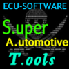 *SUPER AUTOMOTIVE TOOLS* Software Professionale Modifica Ecu